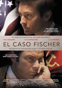 EL CASO FISHER (2014)