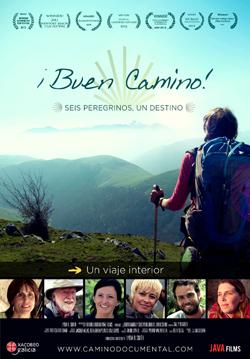 ¡BUEN CAMINO! (2013)