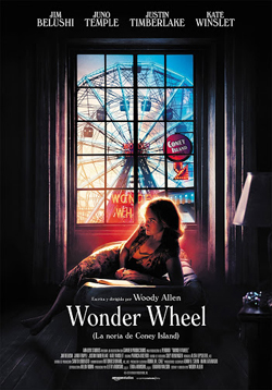 WONDER WHEEL (LA NORIA DE CONNIE ISLAND) (2017)
