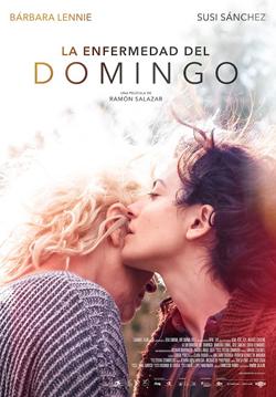 LA ENFERMEDAD DEL DOMINGO (2017)