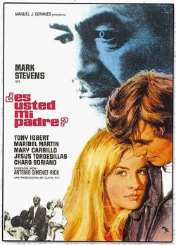 ¿ES USTED MI PADRE? (1971)