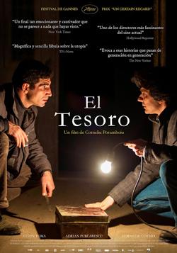 EL TESORO (2015)