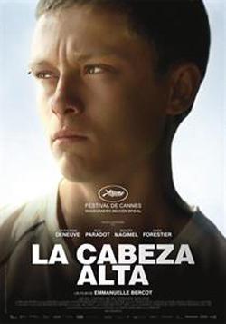 LA CABEZA ALTA (2015)