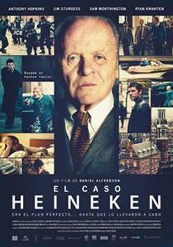 EL CASO HEINEKEN (2015)