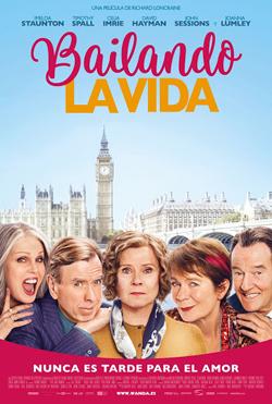 BAILANDO LA VIDA (2017)