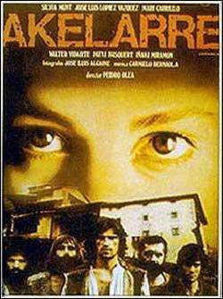 AKELARRE (1984)