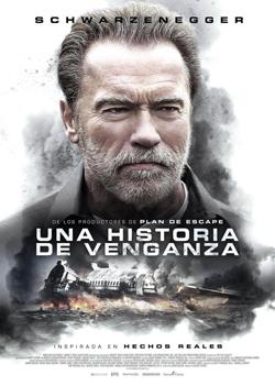 UNA HISTORIA DE VENGANZA (2017)