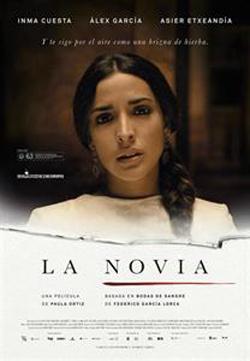 LA NOVIA (2015)