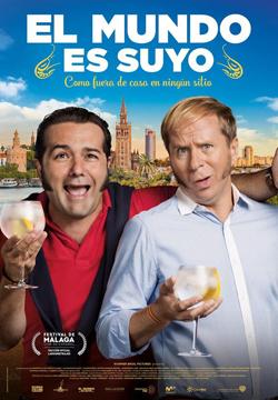 EL MUNDO ES SUYO (2018)