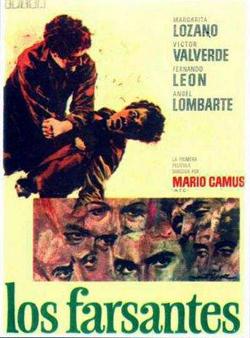 LOS FARSANTES (1963)