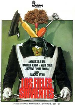 LOS FIELES SIRVIENTES (1979)