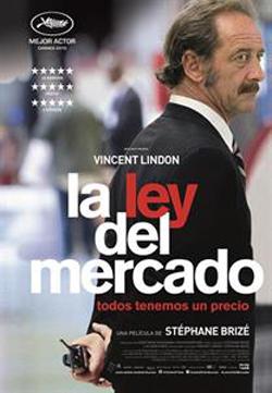 LA LEY DEL MERCADO (2015)