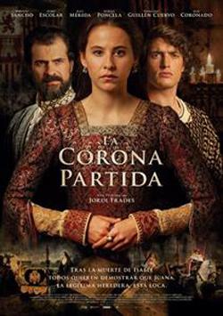 LA CORONA PARTIDA (2015)