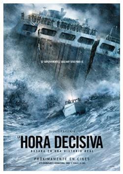 LA HORA DECISIVA (2015)
