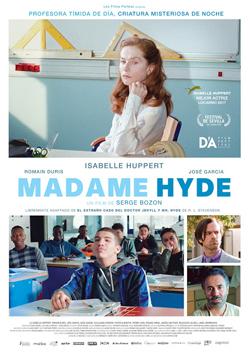 MADAME HYRE (2017)