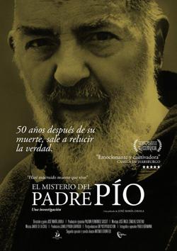 EL MISTERIO DEL PADRE PÍO (2018)