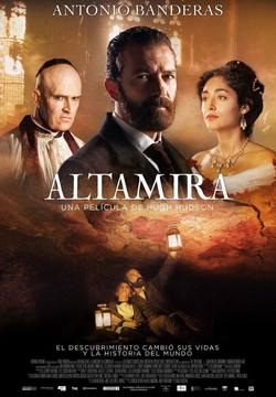 ALTAMIRA (2015)