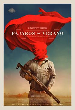 PÁJAROS DE VERANO (2018)