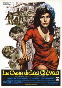 LA CASA DE LAS CHIVAS (1971)