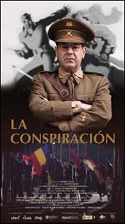LA CONSPIRACIÓN (2012)