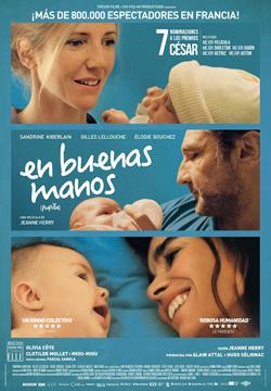 EN BUENAS MANOS (2018)