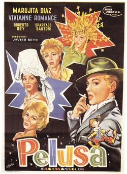 PELUSA (1960)