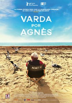 VARDA POR AGNÈS (2019)