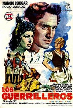 LOS GUERRILLEROS (1962)