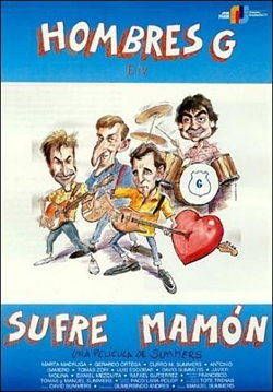 SUFRE, MAMÓN (1987)