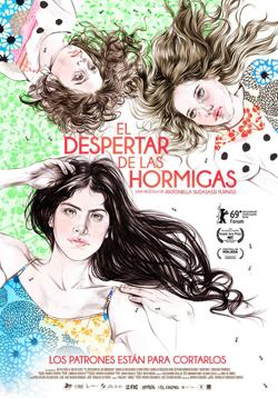 EL DESPERTAR DE LAS HORMIGAS (2019)