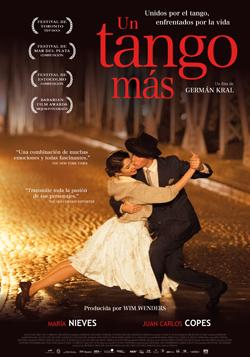 UN TANGO MÁS (2016)
