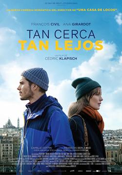TAN CERCA, TAN LEJOS (2019)