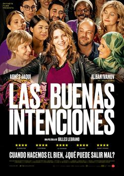 LAS BUENAS INTENCIONES (2018)