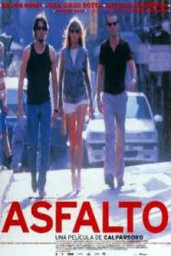 ASFALTO (1999)