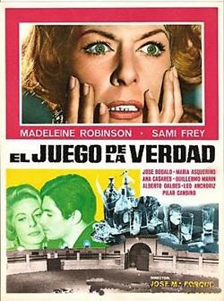EL JUEGO DE LA VERDAD (1963)