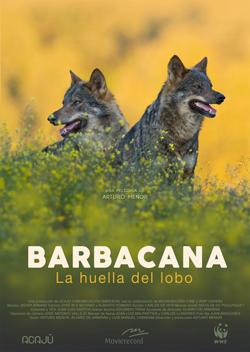 BARBACANA, LA HUELLA DEL LOBO (2018)