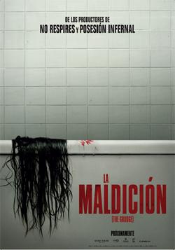LA MALDICIÓN (THE GRUDGE) (2019)