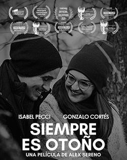 SIEMPRE ES OTOÑO (2019)