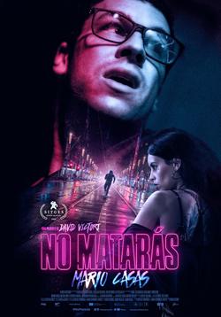 NO MATARÁS (2020)