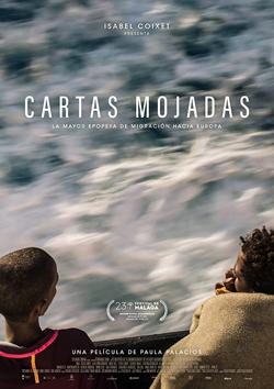CARTAS MOJADAS (2020)