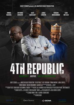 4TH REPUBLIC (2019)