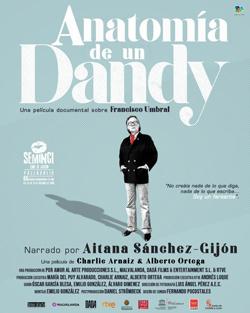 ANATOMÍA DE UN DANDY (2020)