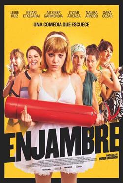 ENJAMBRE (2020)
