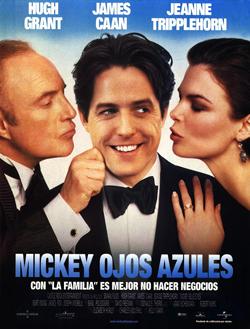 MICKEY OJOS AZULES (1999)