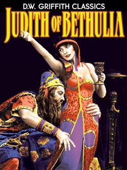 JUDITH DE BETULIA (1914)