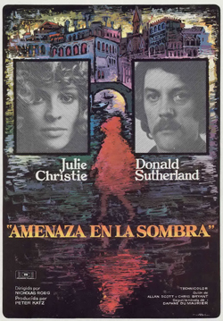 AMENAZA EN LA SOMBRA (1973)