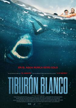 TIBURÓN BLANCO (2021)