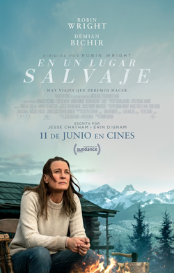 EN UN LUGAR SALVAJE (2021)