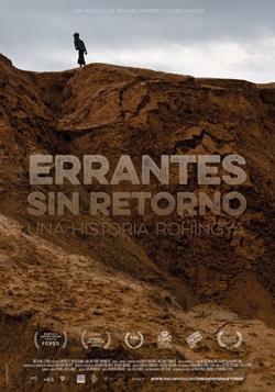 ERRANTES SIN RETORNO, UNA HISTORIA ROHINGYA (2020)