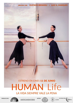 HUMAN LIFE (2020)